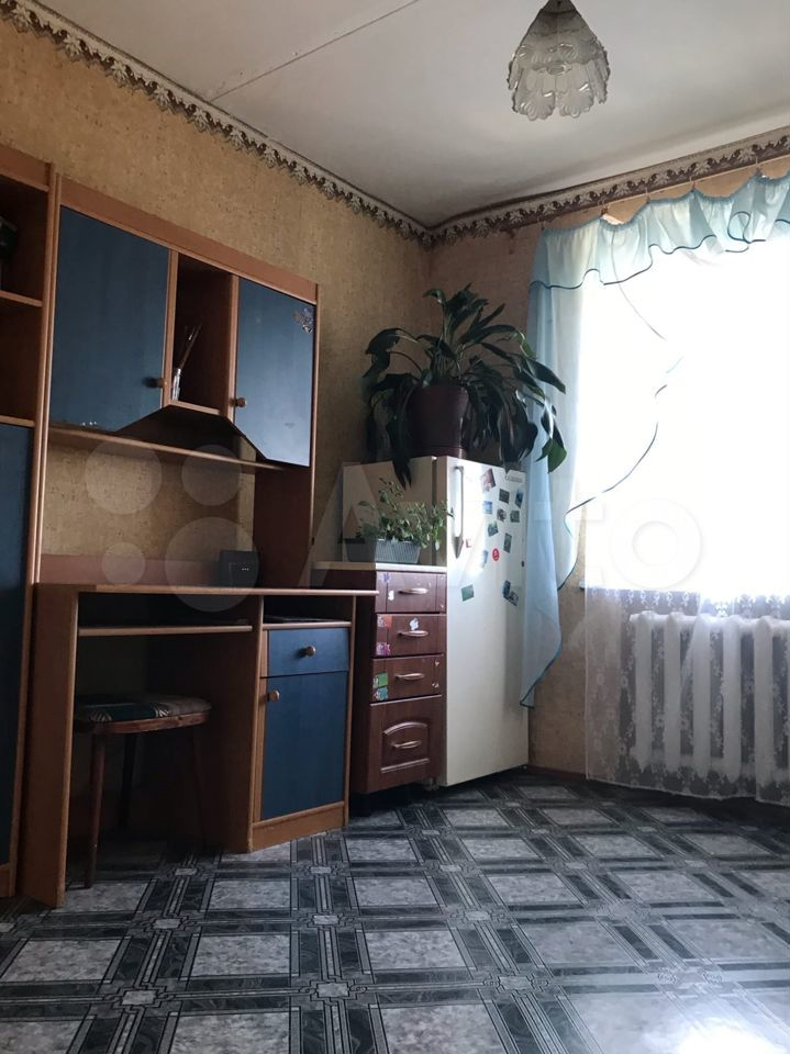 3-к квартира, 60 м², 5/5 эт.  89586045590 купить 2