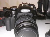 Фотоаппарат Canon DS126191