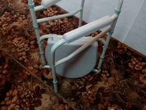 Кресло-туалет Армед
