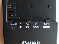 Зарядное устройство Canon LC-E8C;Canon LC-E6;LC-E5