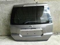 Крышка багажника Nissan X-Trail Т31