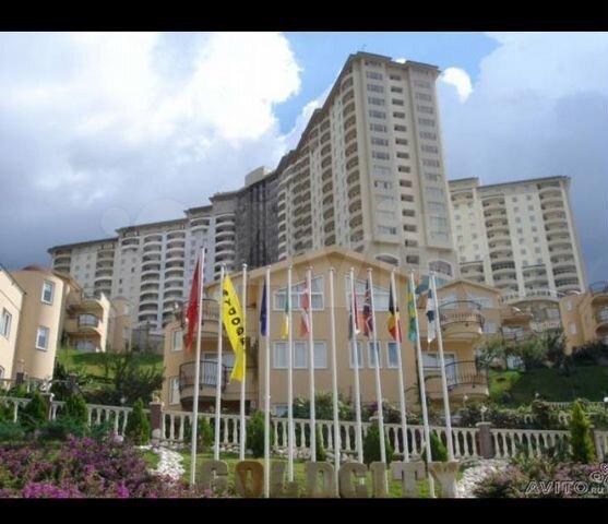 Авито за рубежом недвижимость турция квартиры в дубае стоимость