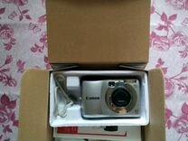 Canon A1200