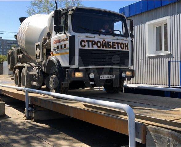 Авито саранск бетон купить смесь бетонная сухая смкрвц 58