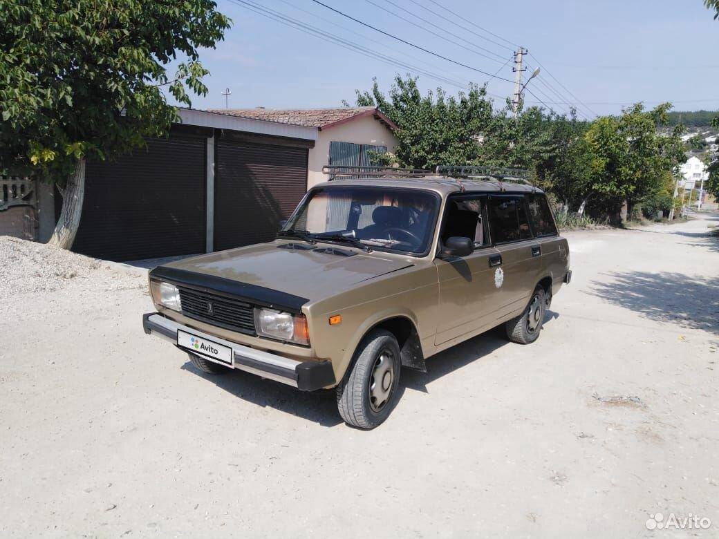 VAZ 2104, 1988  89787307016 buy 1