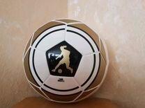 Новый классический фут мяч от Рональдиньо