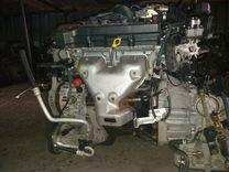 Двигатель QG18 / QG-18