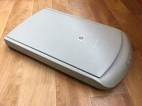 Сканер HP Scanjet 2300c