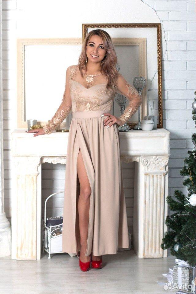 Вечернее платье на мероприятие  89520256041 купить 4