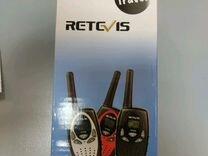 Рации retevis rt628