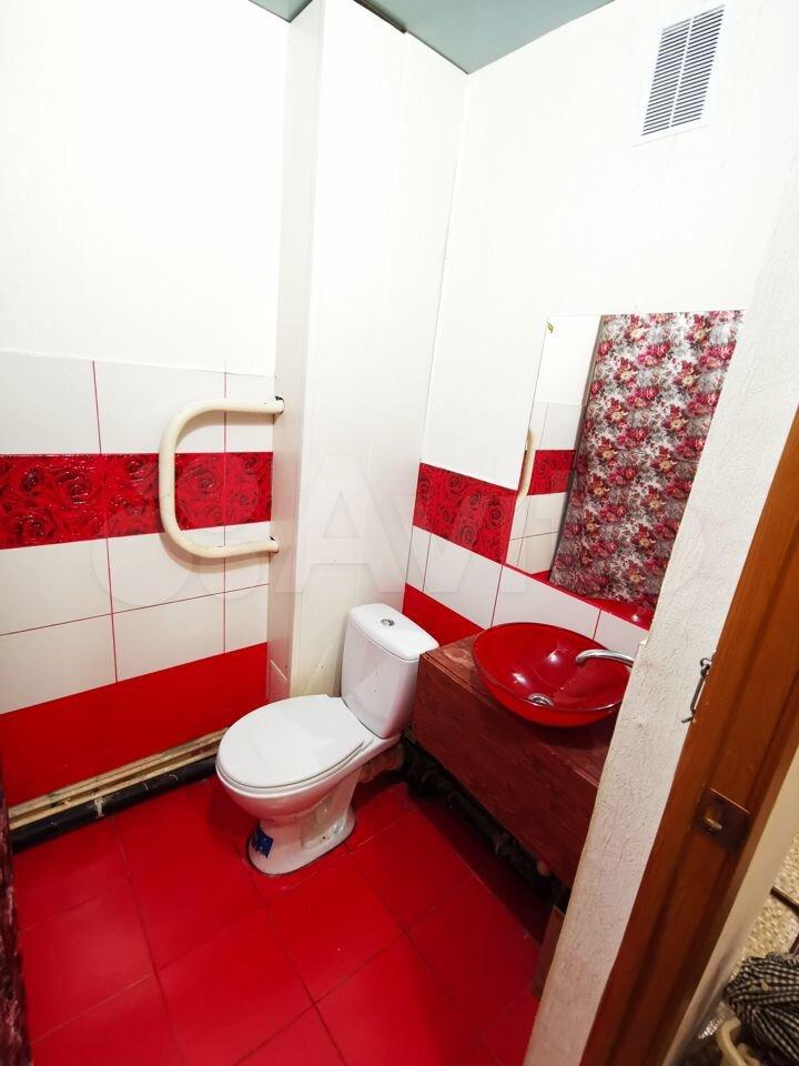 3-к квартира, 87 м², 5/9 эт.  89049805425 купить 10