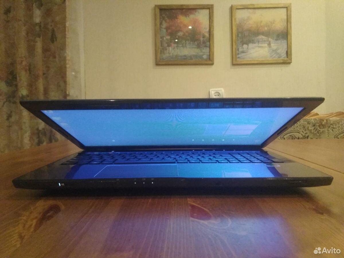Ноутбук Core I7/8ядер+GeForce+6Гб. На гарантии  89871464143 купить 5
