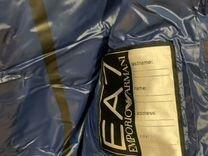 Пуховик Emporio Armani EA7 — Одежда, обувь, аксессуары в Москве