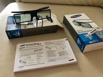 3D-очки SSG-4100