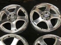 Диски для Hyundai Elantra Kia Ceed