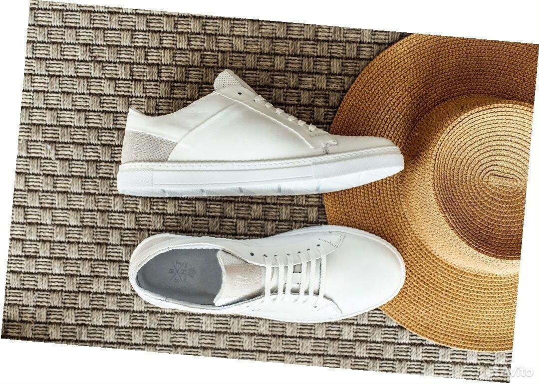 Обувь мужская  89265318800 купить 1