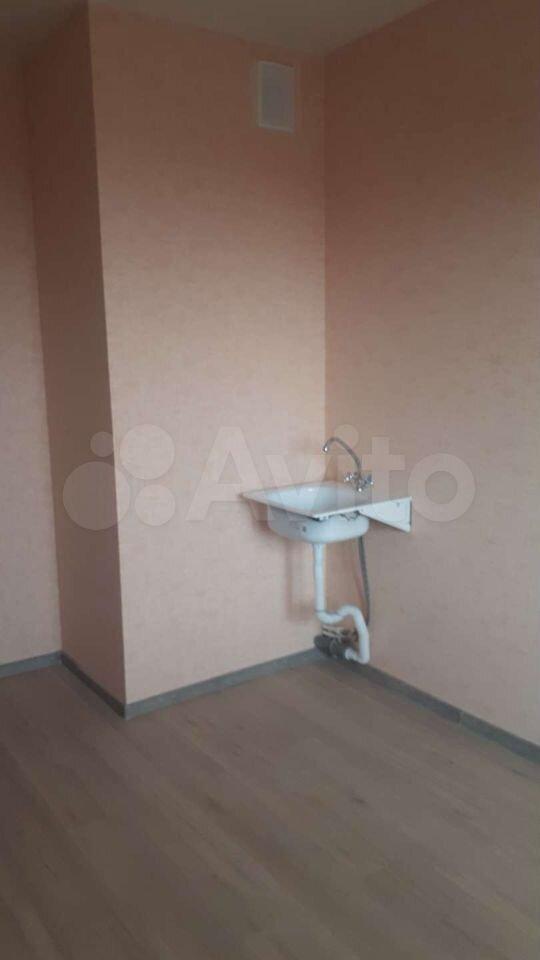 1-к квартира, 39 м², 6/17 эт.  89531197504 купить 4