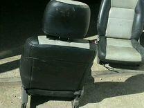 Комплект сиденья