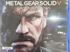 Metal gear solid 5 ground zeroes ps4