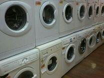 Стиральная машина — Бытовая техника в Волгограде