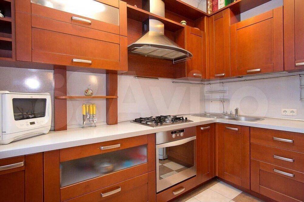 1-к квартира, 47 м², 7/20 эт.