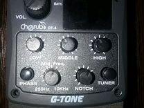 Звукосниматель cherub G-tone GT4