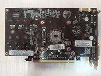 Видеокарта GeForce 550TI 1Gb