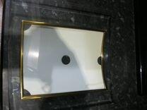 Стеклянная рамка для фото