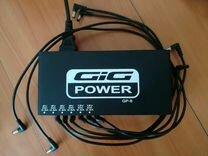 Блок питания Gig power 8