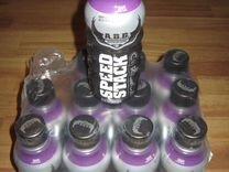 Энергетик ABB Speed Stack (made in USA)