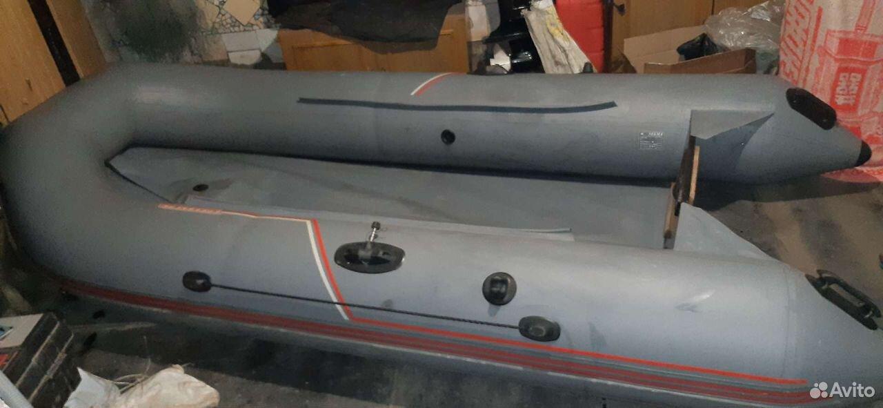 Моторная лодка пвх  89133107674 купить 4