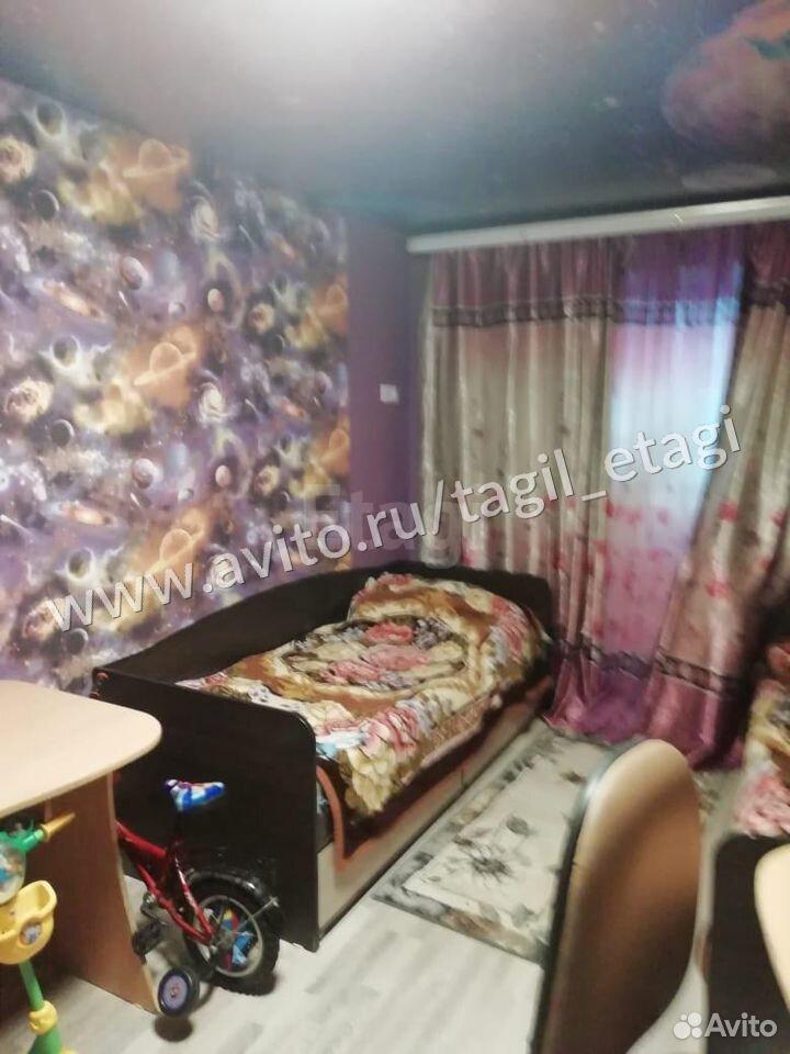 2-к квартира, 47 м², 5/5 эт.  89090186170 купить 8