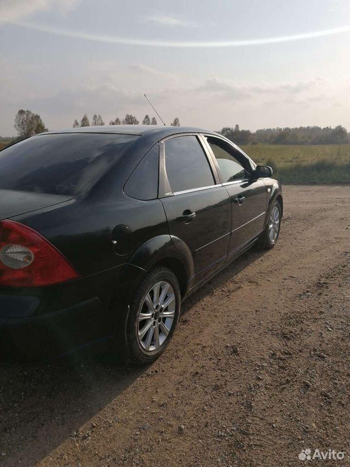 Ford Focus, 2006  89605858669 купить 3