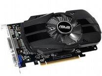 Игровая видеокарта GeForce nvidia GTX 750 1 GB