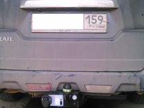 Фаркоп для Nissan X-Trail T31 2007-2014 — Запчасти и аксессуары в Перми