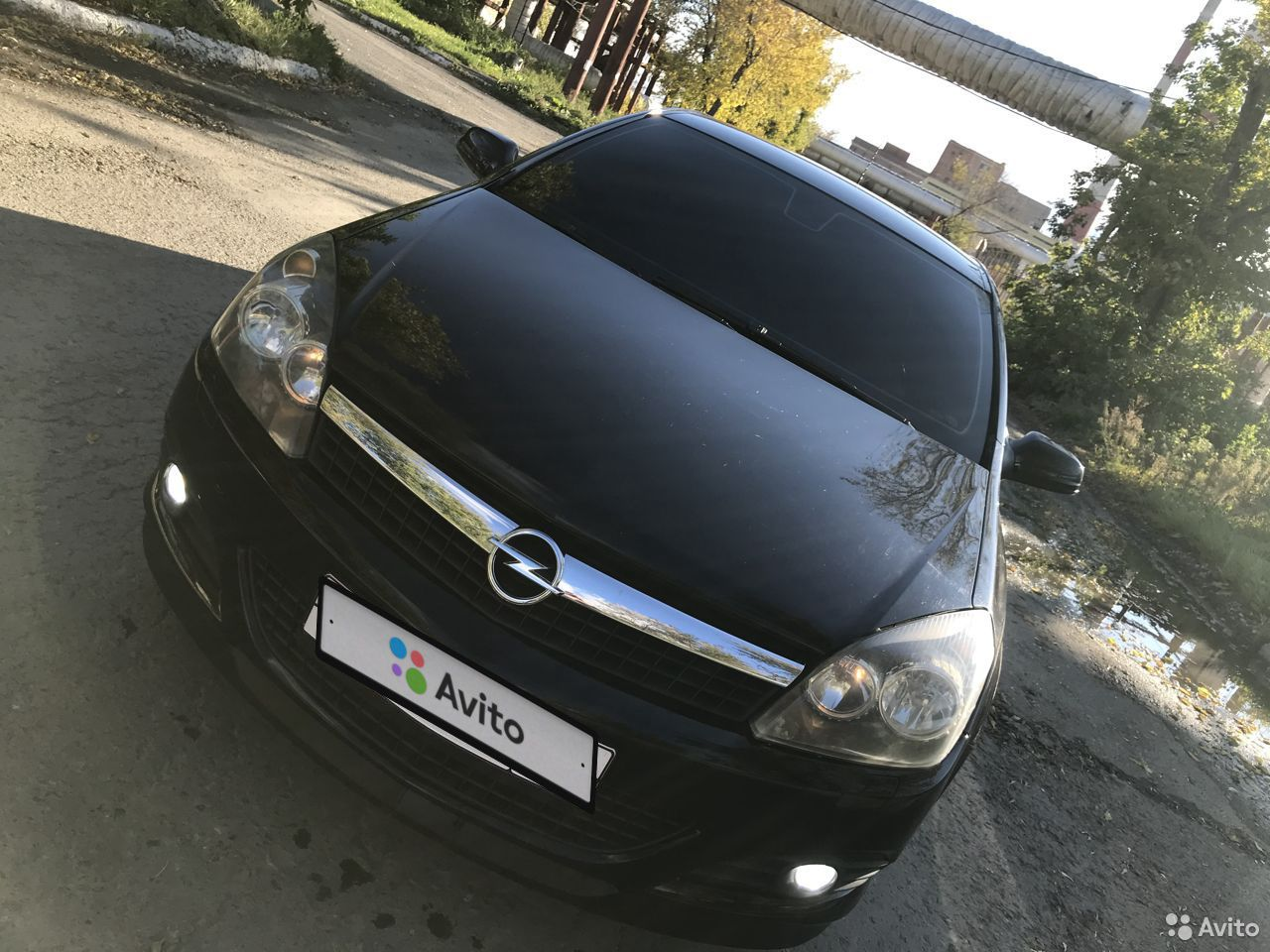 Opel Astra GTC, 2008  89129774188 купить 1