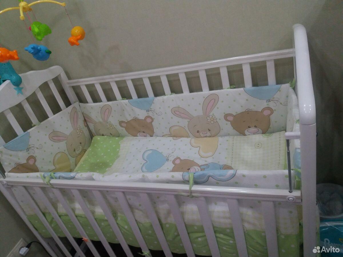 Кровать детская  89246264447 купить 1