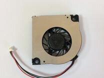 Toshiba Qosmio G10 G20 G30 система охлаждения