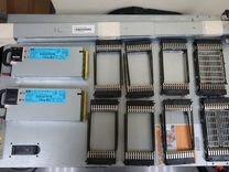 HP DL380G7 2xX5690, 64Gb RAM, 16sff, 2*460W