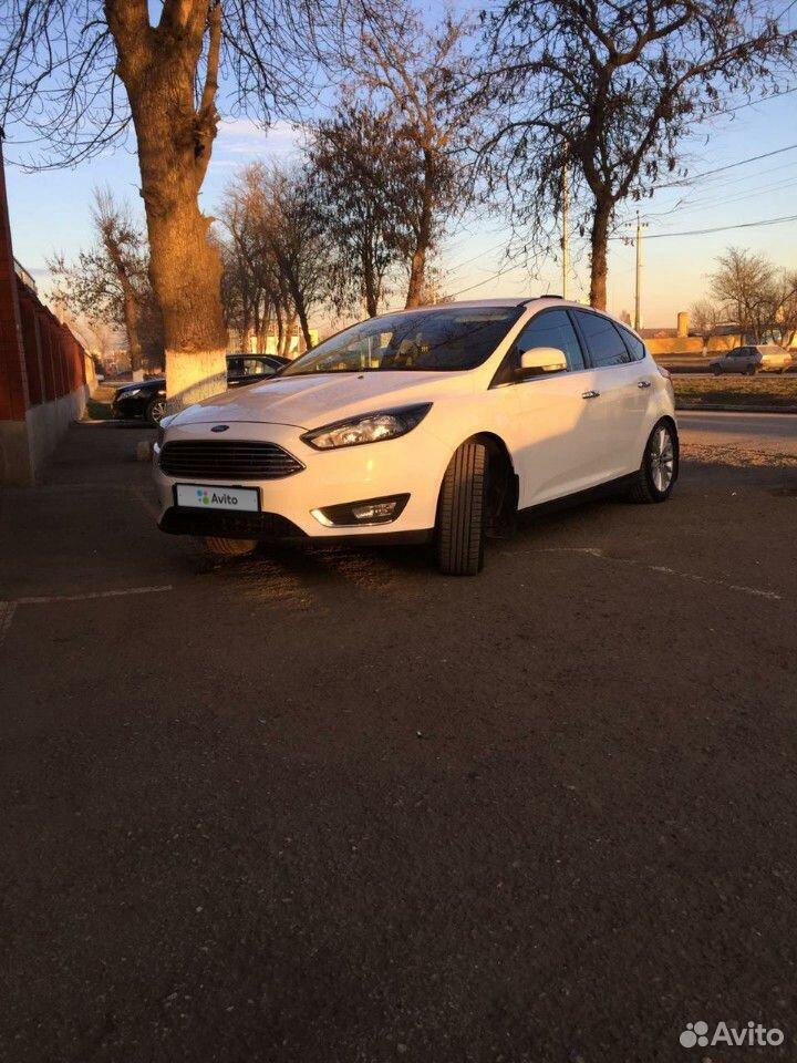 Ford Focus, 2015  89659544624 купить 2