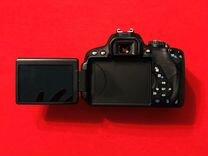 Canon 650d +canon 50mm 1.8 ii