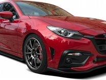 Разбор Mazda запчасти