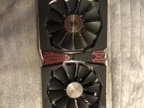 Видеокарта Asus Radeon R9 RX 380