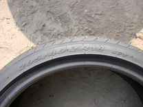 205/40 18 Pirelli PZero 25