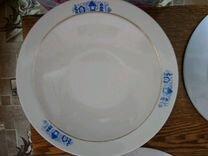 Тарелки суповые большие