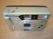 Фотоаппарат Пленочный Practica M 36 Новый