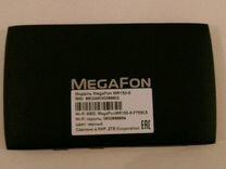 Новый Роутер мобильный: Mega Fone Turbo MR150-5