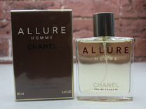 Духи Chanel Allure Pour Homme, шанель