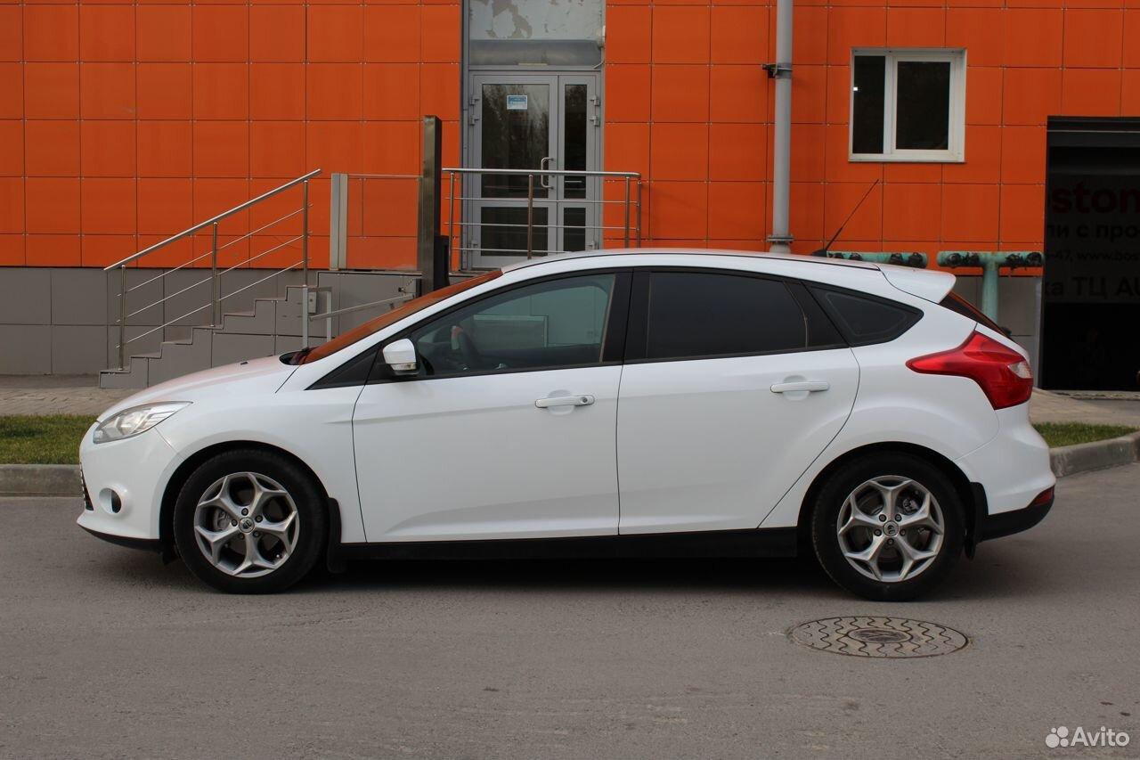 Ford Focus, 2012  89195434917 купить 2