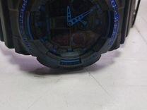 Часы Casio G-Shock GA-100 — Часы и украшения в Геленджике